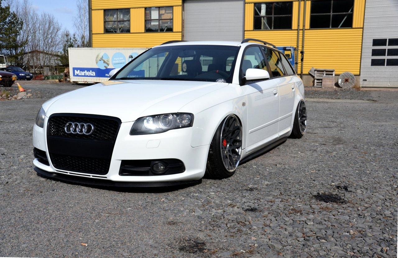 Zoml: Audi A4 B7 Avant //Mätäs Crew - Sivu 5 DSC_9796