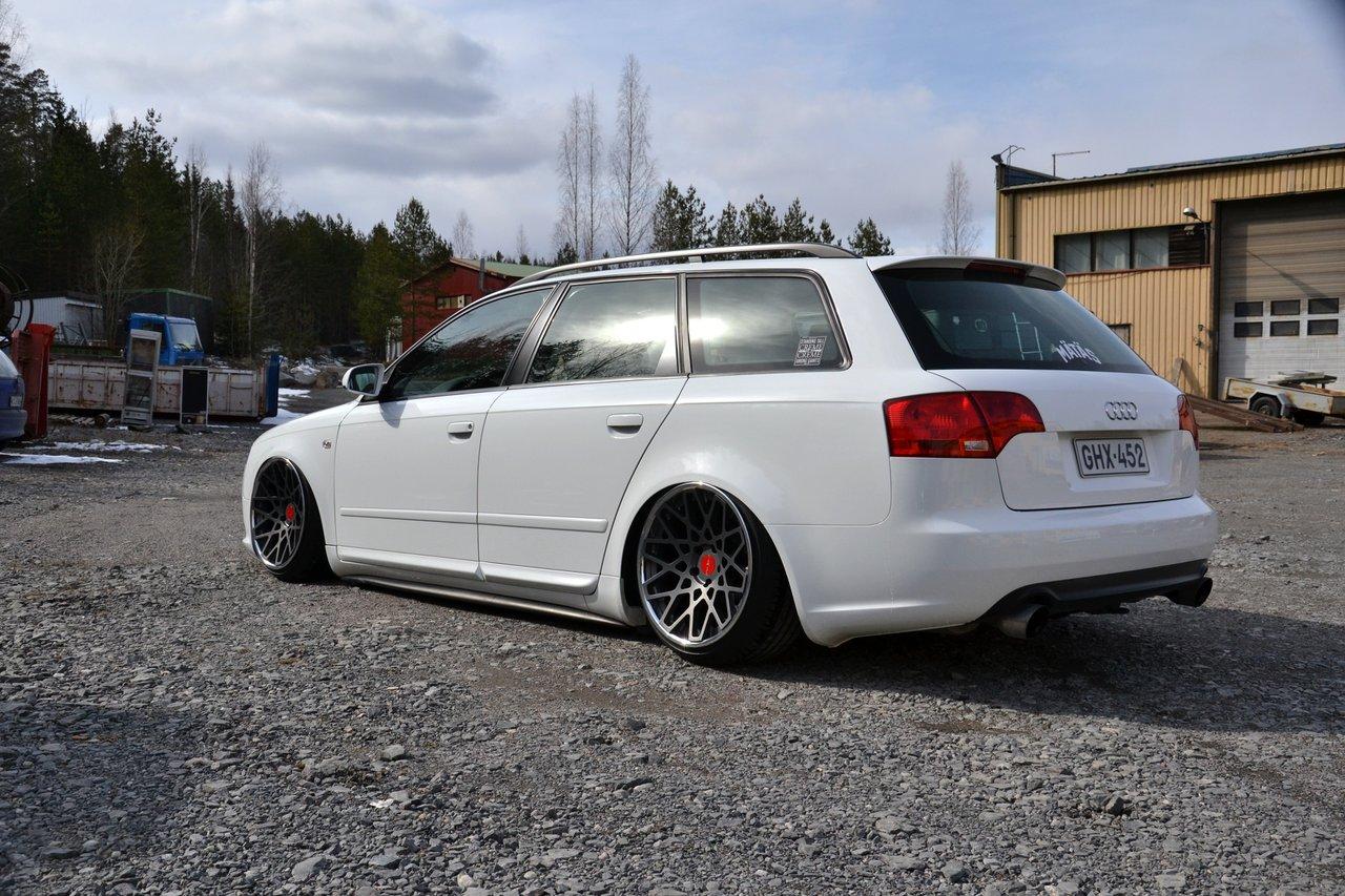 Zoml: Audi A4 B7 Avant //Mätäs Crew - Sivu 5 DSC_9803
