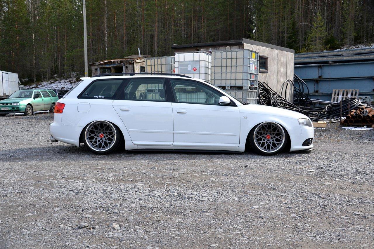 Zoml: Audi A4 B7 Avant //Mätäs Crew - Sivu 5 DSC_9809