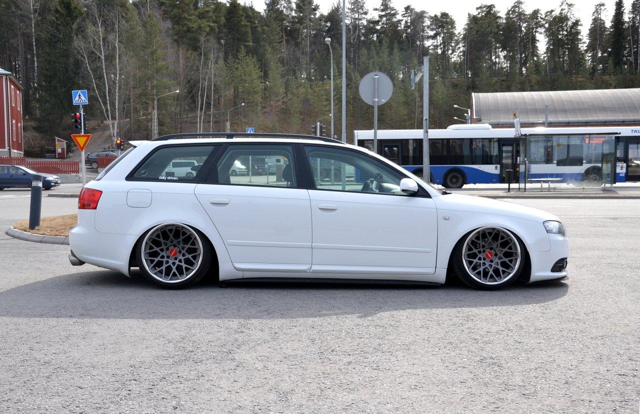 Zoml: Audi A4 B7 Avant //Mätäs Crew - Sivu 5 DSC_9822