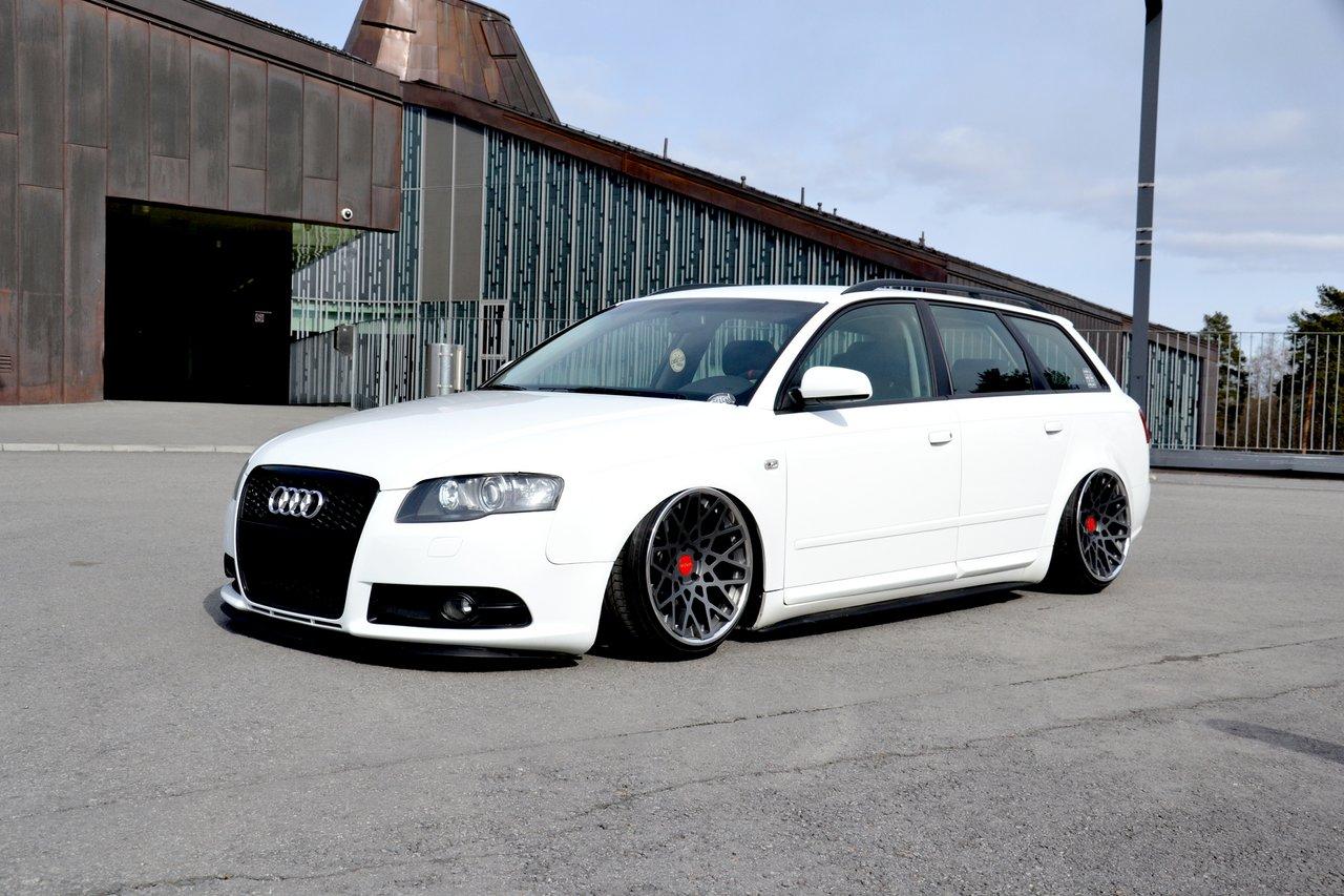 Zoml: Audi A4 B7 Avant //Mätäs Crew - Sivu 5 DSC_9831