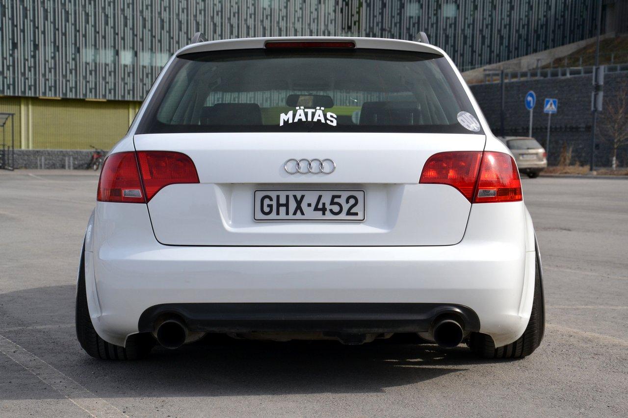 Zoml: Audi A4 B7 Avant //Mätäs Crew - Sivu 5 DSC_9847