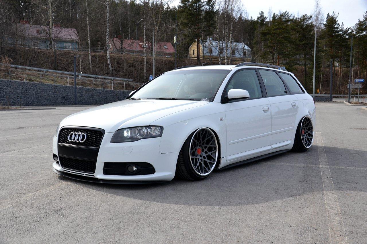 Zoml: Audi A4 B7 Avant //Mätäs Crew - Sivu 5 DSC_9854
