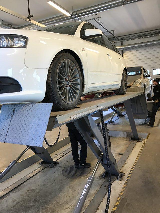 Zoml: Audi A4 B7 Avant //Mätäs Crew - Sivu 5 IMG_2638