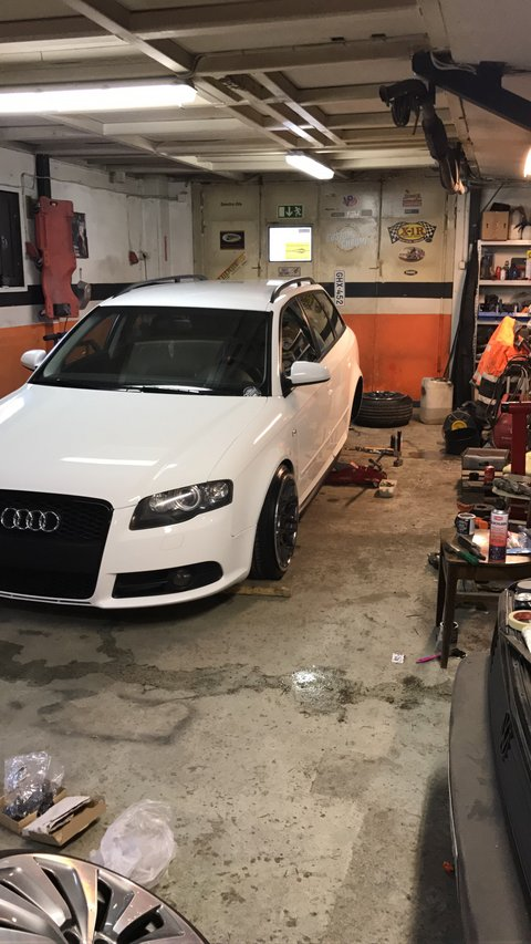 Zoml: Audi A4 B7 Avant //Mätäs Crew - Sivu 5 IMG_2742