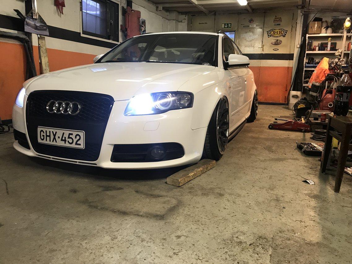 Zoml: Audi A4 B7 Avant //Mätäs Crew - Sivu 5 IMG_2747