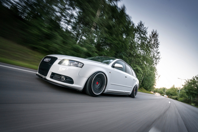 Zoml: Audi A4 B7 Avant //Mätäs Crew - Sivu 5 _smaller