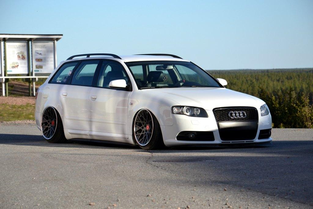 Zoml: Audi A4 B7 Avant //Mätäs Crew - Sivu 5 DSC_0398