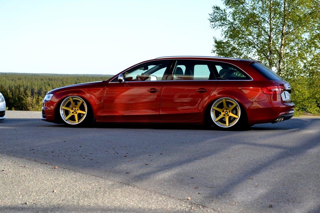 Zoml: Audi A4 B7 Avant //Mätäs Crew - Sivu 5 DSC_0399