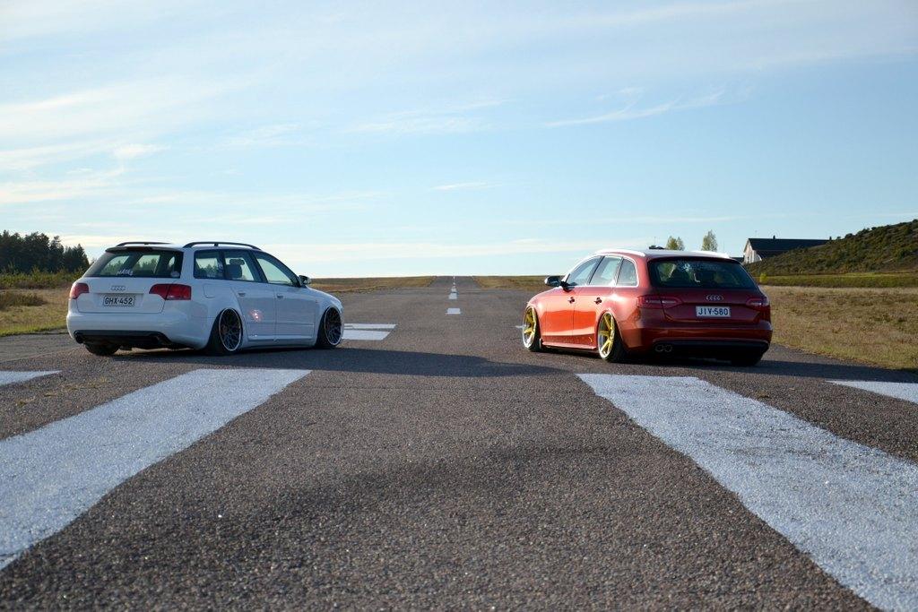 Zoml: Audi A4 B7 Avant //Mätäs Crew - Sivu 5 DSC_0442