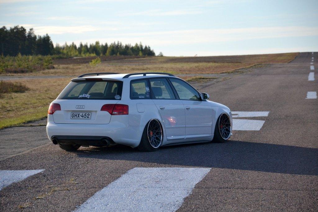 Zoml: Audi A4 B7 Avant //Mätäs Crew - Sivu 5 DSC_0443
