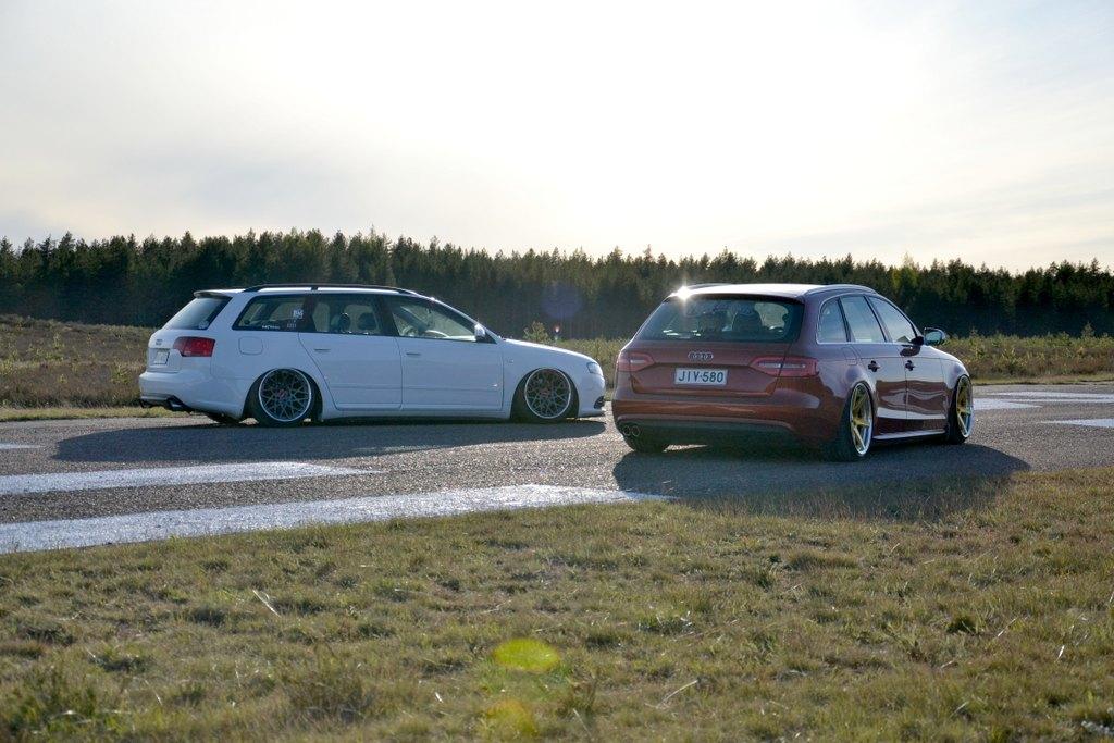 Zoml: Audi A4 B7 Avant //Mätäs Crew - Sivu 5 DSC_0449