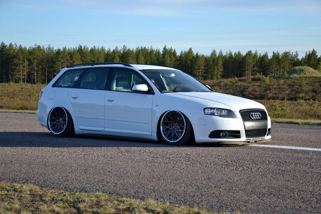 Zoml: Audi A4 B7 Avant //Mätäs Crew - Sivu 5 DSC_0478