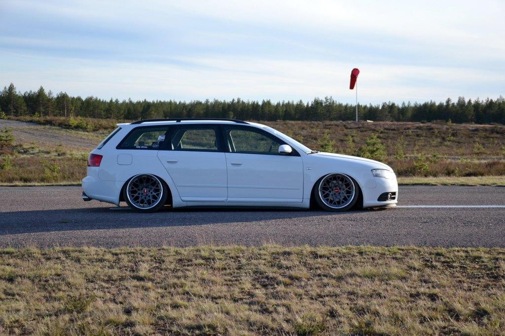 Zoml: Audi A4 B7 Avant //Mätäs Crew - Sivu 5 DSC_0481