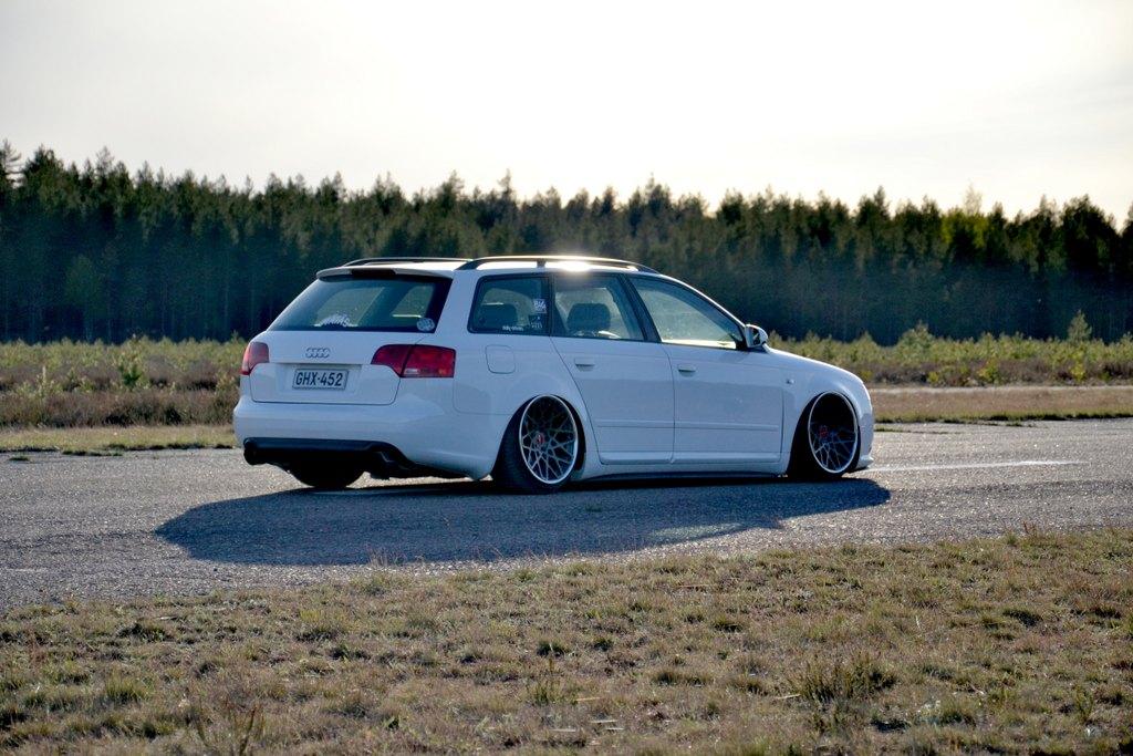 Zoml: Audi A4 B7 Avant //Mätäs Crew - Sivu 5 DSC_0482
