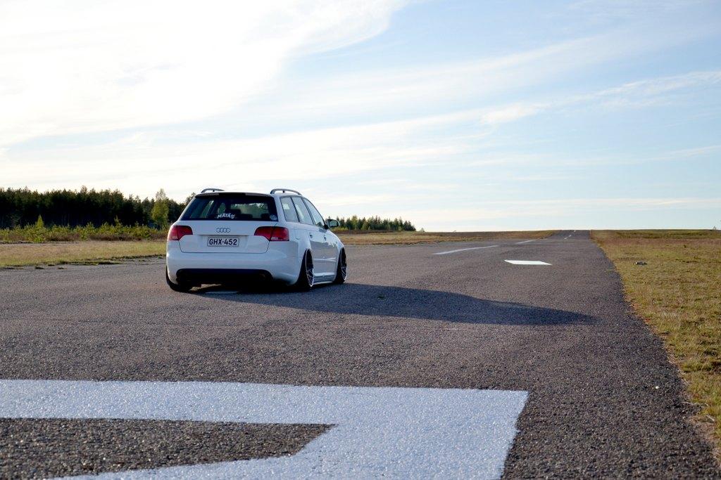 Zoml: Audi A4 B7 Avant //Mätäs Crew - Sivu 5 DSC_0497