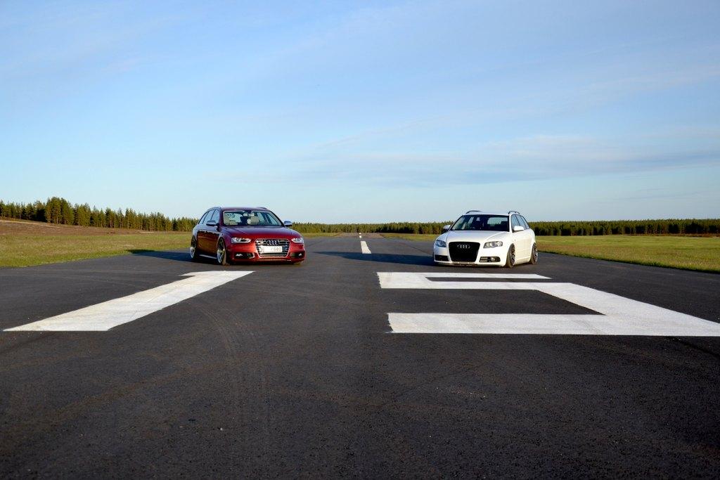 Zoml: Audi A4 B7 Avant //Mätäs Crew - Sivu 5 DSC_0505