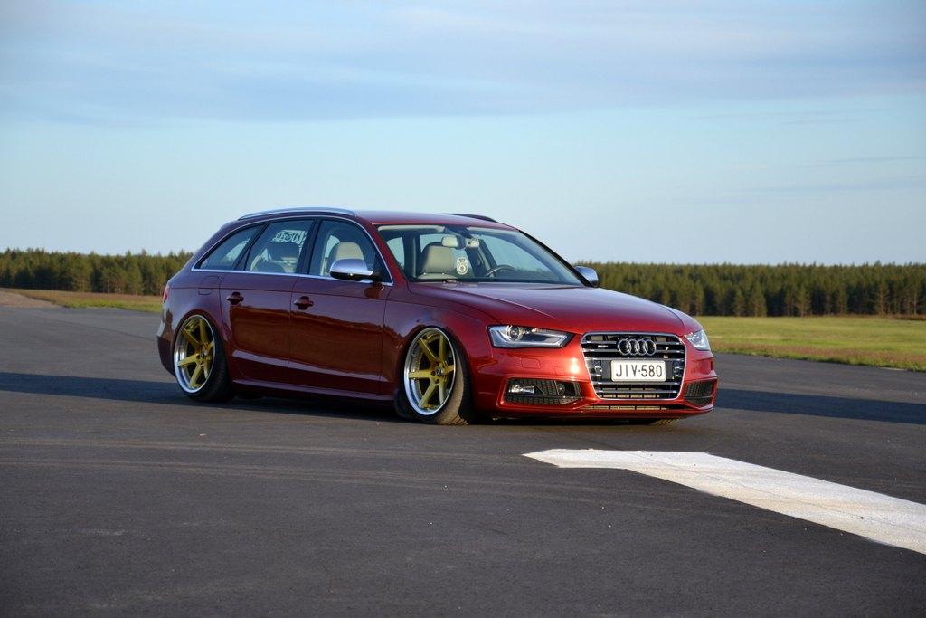 Zoml: Audi A4 B7 Avant //Mätäs Crew - Sivu 5 DSC_0509