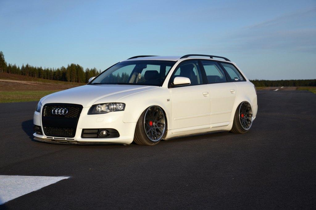 Zoml: Audi A4 B7 Avant //Mätäs Crew - Sivu 5 DSC_0529