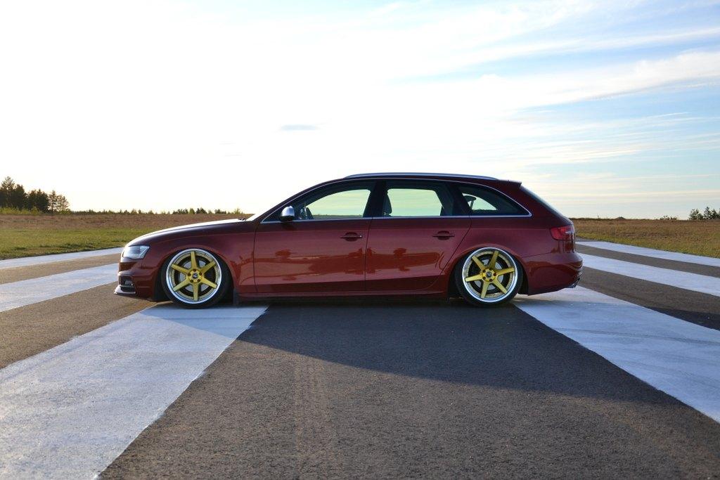 Zoml: Audi A4 B7 Avant //Mätäs Crew - Sivu 5 DSC_0546